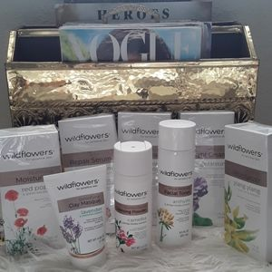 WILDFLOWERS Skin Care Pack for Sensitive Skin